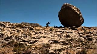 Big Rock Rolling Sound Effect