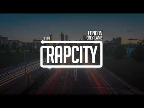 Grey Lamb - London