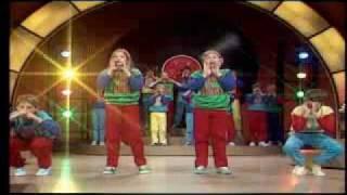 Kinderen voor Kinderen 4 - Wat zingen wij