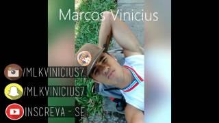 Marcos Vinicius - Louca de Saudade (cover Jorge e Mateus)