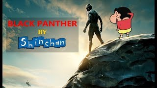 Black Panther by Shinchan - Put Chutney Trailers