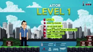 Aitor - Tres jugadores