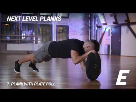 Next level planks - ELIXIA