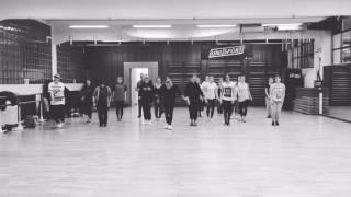 Everybody (BSB) Apashe Remix - Choreo