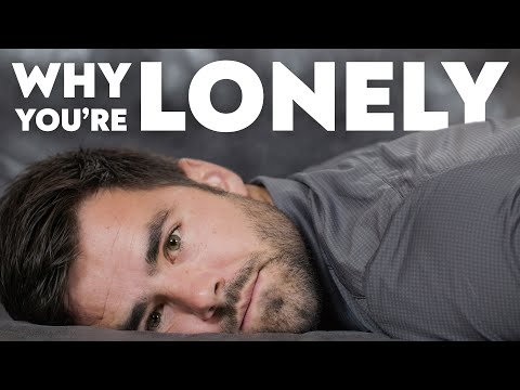 This Is Why You're Lonely (and How to Fix It)