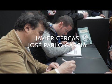 Vidéo de Javier Gallego