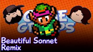 Beautiful Sonnet - Game Grumps Remix