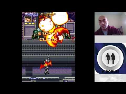 Mazinger Z // Arcade // RETRO