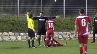 SC Bad Sauerbrunn vs SC Oberpullendorf 1:0 (1:0)