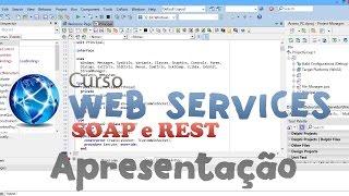WebServices 1 - Introdução