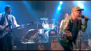 Há três anos, Kid Vinil subia ao palco para cantar com o grupo Beatles Again