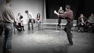 Rományos - Háromszék / Rományos dances from the region Háromszék (Transylvania)