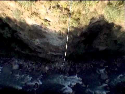 Bungy Jump in Nepal with Soyal