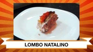 Lombo Natalino - Web à Milanesa