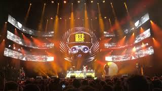 Quebonafide - Candy Wrocław Hip Hop Festiwal 2018