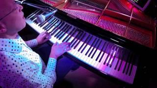 Paris-Seychelles de Julien Doré (Piano cover)