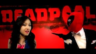 Deadpool - Shoop - cover by Live Voices