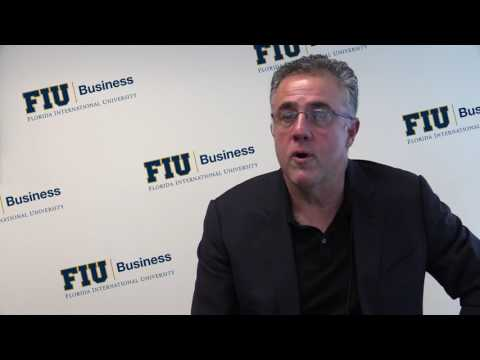FIU Executive MBA: Real Connections, Community and the Unexpected