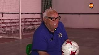 Club Social y Deportivo Parque - Capítulo 1