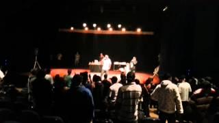 Refem Da Aminesia - Realidade Cruel Teatro de Mauá