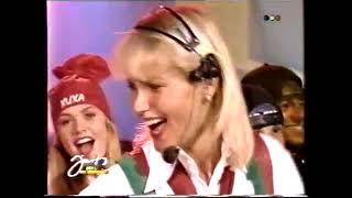 Xuxa  Palomitas de maiz  / Juntos por un amiguito 1995