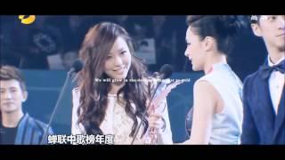 [HD] Jane Zhang張靚穎【Dream It Possible/我的夢】(高音質飯制版MV) (沐卷卷制)