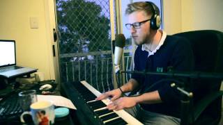 Talk is Cheap - Chet Faker Cover