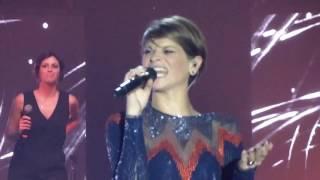 Alessandra Amoroso - Avrò cura di tutto live