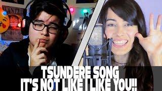 It's Not Like I Like You!! ft. Miree [Cover Español] [Interpretacion Fan]