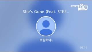 [everysing] She's Gone (Feat. STEELHEART)