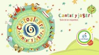 Baile de los esqueletos - Cantoalegre - Cantar y jugar