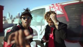Lil Yami - Blessin All Da Young Niggaz (Music Video)