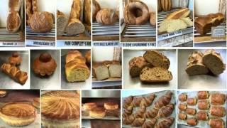 Boulangerie-Patisserie Ludovic et Carole