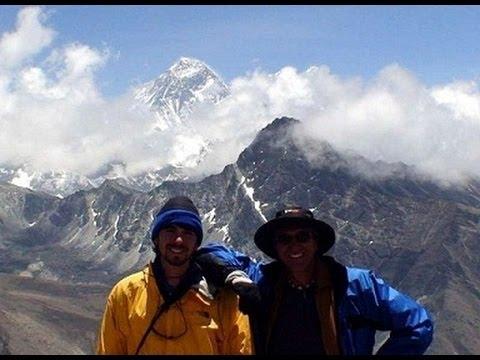 Trek to Gokyo Ri, Everest Part 1-Episode 41 sd