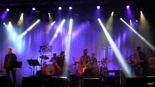 Jorge Palma & Sérgio Godinho - Frágil (Ao vivo 2015)