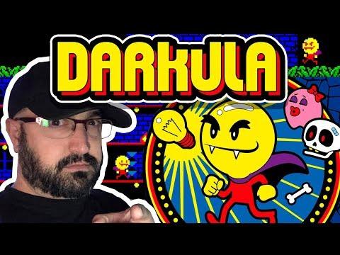 3x15 Darkula (1P) (PC)