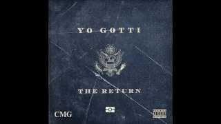 Yo Gotti - Real Nigga Holiday [The Return]