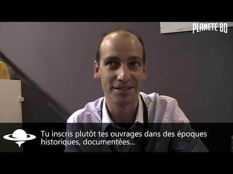 Vidéo de Jean Dytar