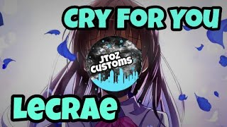 Christian Nightcore - Cry For You