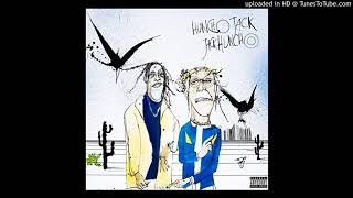 HUNCHO JACK, Travis Scott & Quavo - Motorcycle Patches (Clean)