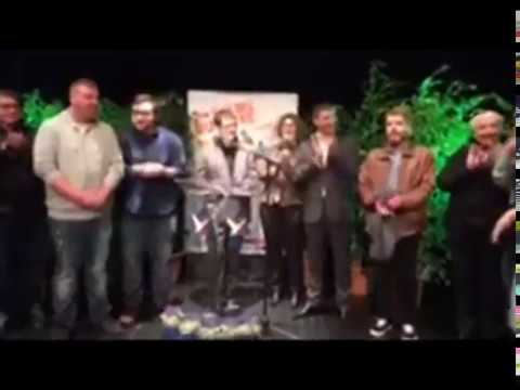 Vidéo de Enel Tismaé