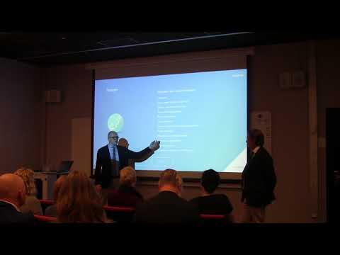 Försörjnings(r)evolutionen – läkemedelshantering i Västra Götalandsregionen