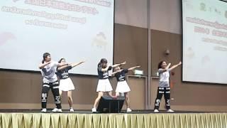 Doraemon Dance (remix) on stage version width=