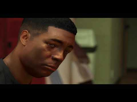 NBA 2K21 New My Career Story   Real Face Scan   I Motivated My Team   Episode 4