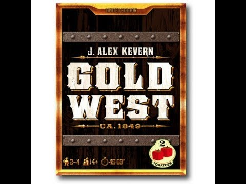 Reseña Gold West