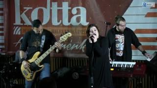 No Sugar - Meseszép (Live@Kotta)