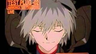 """""""I just had sex Feat. Kaworu"""" Neon Genesis Evangelion AMV- I just had sex by Lonely Island"""