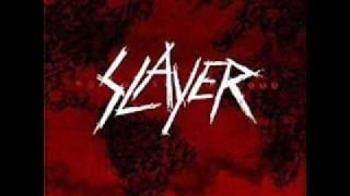 Slayer - Unit 731