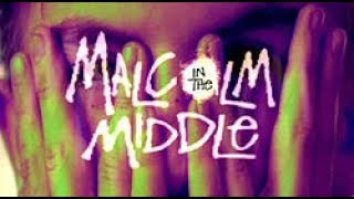 Malcolm In the Middle Intro Clips