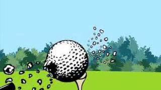 Sudden Death - A novel of golf & suspense by Michael Balkind